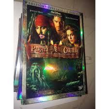 Pirati dei Caraibi: La Maledizione del Forziere Fantasma edizione ...