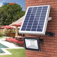 led solar light waterproof ip65