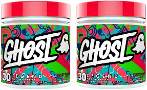 ghost legend pre workout review is it