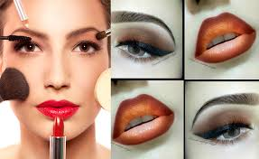 makeup tips for small eyes in urdu