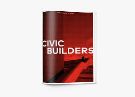 Civic Builders Annual Report — Craig Mangum