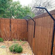 Houdini Proof Dog Proofer Fence Extension System Kit