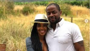 """Dule Hill & Jazmyn Simon Are Expecting A Baby Boy: """"God Is So Good!"""""""