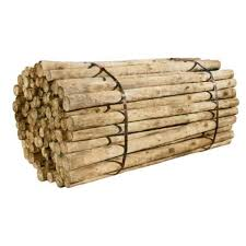 Cca Pressure Treated Wood Post 4 In X 8 Ft Tractor Supply Co Wood Post Pressure Treated Wood Tractor Supplies
