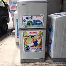 Mua bán trao đổi tủ lạnh cũ