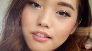 asian eyes makeup tutorials