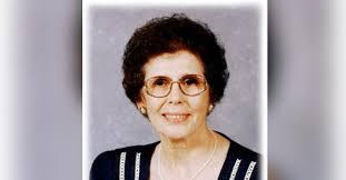 Lou Dean Garrard Obituary - Visitation & Funeral Information