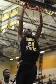 Carlos Smith - Men's Basketball - Bowie State University Athletics