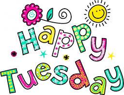 Download Free png Happy Tuesday Printable - KidsPressMagazine.com ...