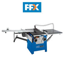 Guilliet Coupe P 3 2m Sliding Table Saw With Tigerstop Powered Rip Fence 2006 For Sale Ebay