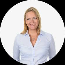 Sue Johnson, Consultant with 20 year's experience