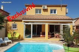 vente maison 5 pièces 135 m² grau d