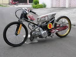 drag race konsekuensi motor drag motor