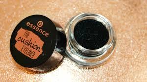 nuovo essence cushion eyeliner