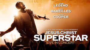 1:39:46 Jesus Christ Superstar