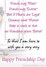 friendship day wishes to best friend quotes