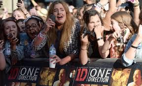 Atencion Directioners Ideas Para Fiesta One Direction Luz Angela