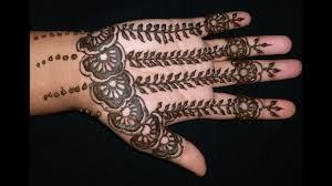 mehndi design beautiful best