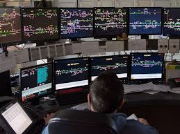 ICYMI: National control centre approved #Europe #Rail #France ...