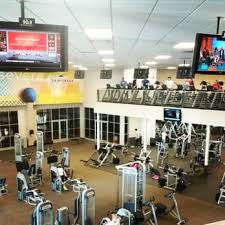 la fitness carmel indiana cl