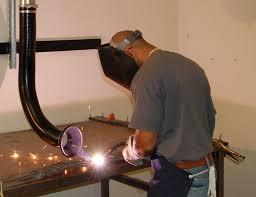 welding fume extractors sentry air