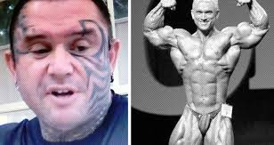 watch lee priest fitness yours
