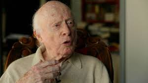 Norman Lloyd adds his voice | Anthracite Films
