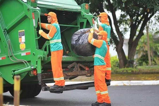 """Resultado de imagem para coleta de lixo"""""""