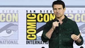 Tom Cruise chi è   carriera e vita privata dell'attore americano