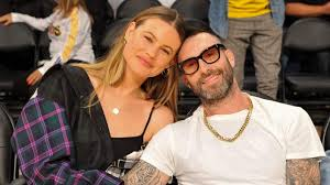 Adam Levine Jokes Wife Behati Prinsloo Would 'Punch Me In the F ...