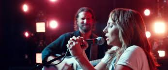 Movies, TV & Music | Lady Gaga's First Anniversary Tribute to A Star Is Born  Has Us Falling in All the Good Times | POPSUGAR Entertainment Photo 8