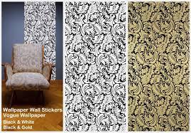 49 Wall Sticker Wallpaper On Wallpapersafari