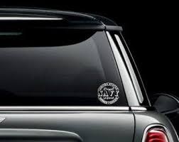 Proud Navy Uncle Seal Car Truck Van Window Or Bumper Sticker Etsy