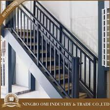 Wrought Iron Morden Garden Stair Railing Designs Iron Grill Design For Veranda Buy Outdoo Staircase Railing Design Stair Railing Design Balcony Grill Design