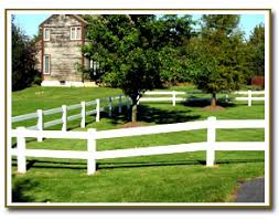 Herdt Fencing Inc Crosswicks New Jersey Split And Round Rail Fence
