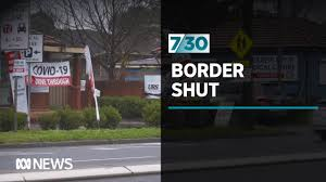 Queensland reshuts NSW border for ...