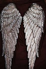 angel wing decorations for my apartment