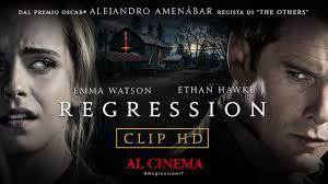 REGRESSION - CLIP [HD] Sguardi - YouTube
