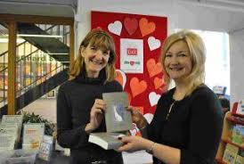 National Libraries Day is marked in Chard | Chard & Ilminster News