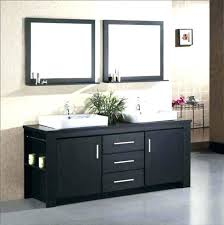 beautiful bathroom vanity double sink