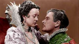 Private Lives Of Elizabeth And Essex , The Review