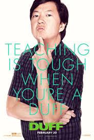 The Duff (2015) – Dan the Man's Movie Reviews