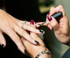 how to thin nail polish that s old