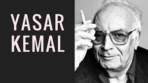 Yaşar Kemal - En Güzel Sözleri - YouTube