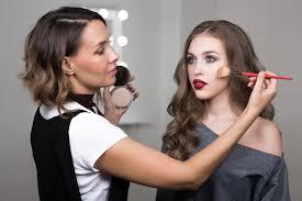 the diverse array of makeup artist jobs