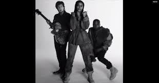 the new rihanna song featuring kanye west and paul mccartney is