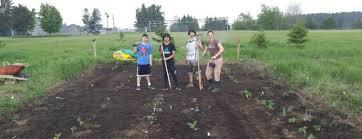 theutic vegetable garden