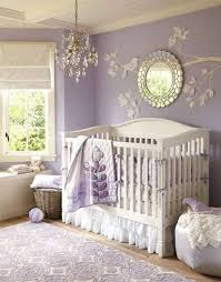 baby twins baby girl nursery wall