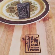 custom branding iron electric