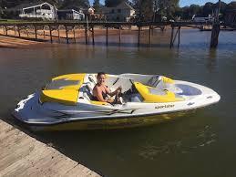 arr boats sea doo boats